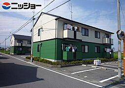 メゾン五反田 B棟[2階]の外観