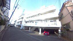 OKハイツ7号館[3階]の外観