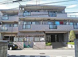 千葉県船橋市前原東4丁目の賃貸マンションの外観