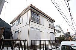 ななみ荘[201号室]の外観