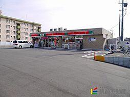 福岡県福岡市東区大字三苫4丁目の賃貸アパートの外観