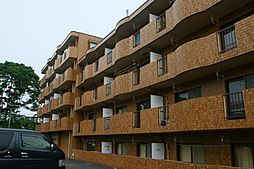 グロス・ファミーレ[3階]の外観