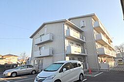 久宝寺西田マンション[1階]の外観