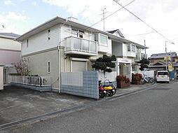 ランテルナ武庫之荘[102号室]の外観