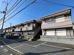 シャルム千代田[2階]の外観
