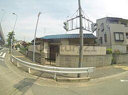 [一戸建] 大阪府池田市神田2丁目 の賃貸【/】の外観