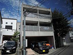 パラシオ北夙川[3階]の外観