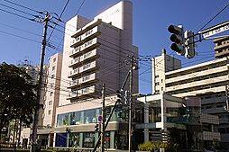 サンタの館医大前(エスターロワイヤル)[6階]の外観