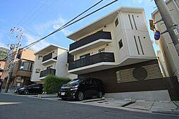 Park Hills Oyake Villa 4(パークヒルズオオヤケヴィラ4)[104号室]の外観