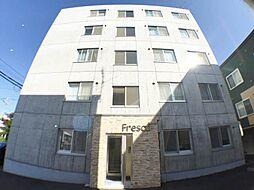 Fresca[5階]の外観