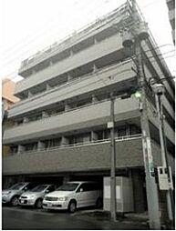 サンイング北松戸[207号室号室]の外観