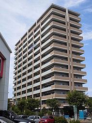 プレミア東金沢駅前セントラル[205号室]の外観