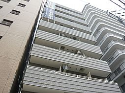 大阪府大阪市淀川区新北野1丁目の賃貸マンションの外観
