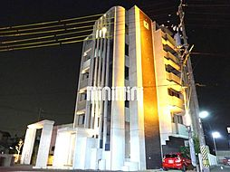 SK'BUILDING−5[3階]の外観