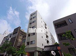 サニーコート東桜[3階]の外観