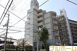 サニーハイツ金田II(ツー)[2階]の外観