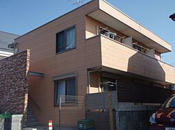 Village SHINO[2階]の外観