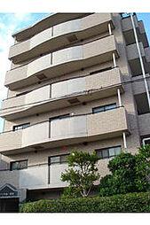 ロワイヤル百合[3階]の外観
