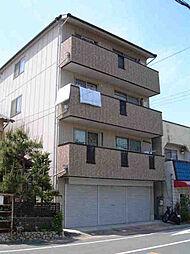 CASA抜山[3階]の外観