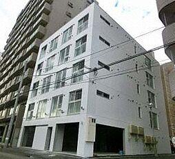 ラ・フォルテS13[4階]の外観