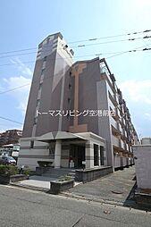 福岡市地下鉄空港線 福岡空港駅 徒歩12分