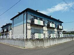 サンハイムトヨダ B棟[103号室]の外観