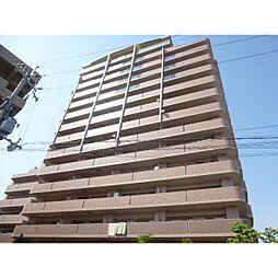 ランフォルセ寝屋川ウイングタワー弐番館[8階]の外観