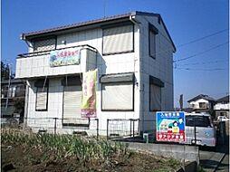 [一戸建] 茨城県土浦市乙戸南3丁目 の賃貸【/】の外観