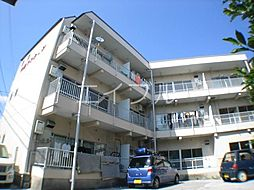 内田マンション[2階]の外観