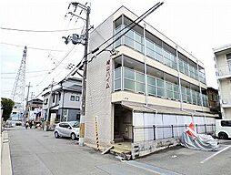 崎山ハイム[3階]の外観