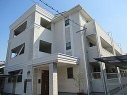 フェリスコート若江北町I[3階]の外観
