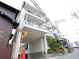 ツカサロイヤルハイツ千代田[3階]の外観