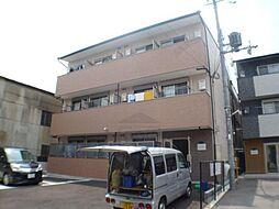 フラッティ壬生[2階]の外観