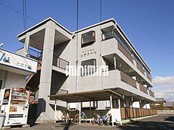マンションメテオール[3階]の外観