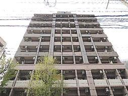 エステムコート三宮駅前ラ・ドゥー[704号室]の外観