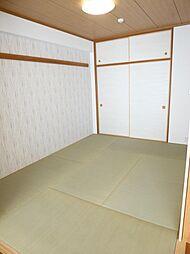和室(約6.0帖)
