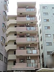 ピュール イムーブル[5階]の外観