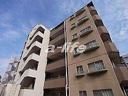 芦屋サウスマンション[2階]の外観