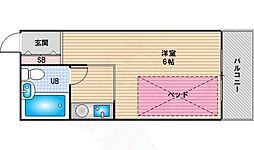 西中島南方駅 3.8万円