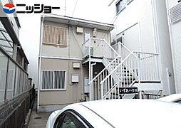 いずみハウス[1階]の外観