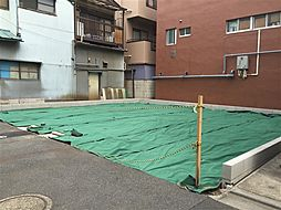 墨田区文花3丁目