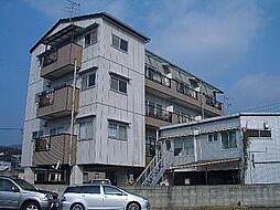 高知県高知市秦南町1丁目の賃貸マンションの外観