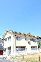 ハイツ須川[103号室]の外観