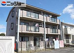エスポワール清風弐番館[2階]の外観