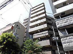 エイバー新野田[8階]の外観