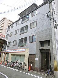 大阪府守口市豊秀町1丁目の賃貸マンションの外観