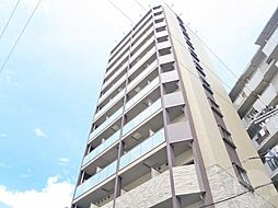 JR大阪環状線 西九条駅 徒歩10分の賃貸マンション