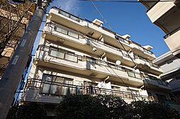 エールハイツ向ヶ丘[5階]の外観