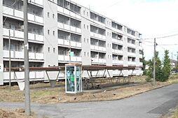 ビレッジハウス行田3号棟[0204号室号室]の外観