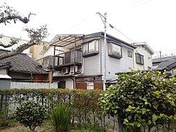 [一戸建] 大阪府守口市橋波西之町3丁目 の賃貸【/】の外観